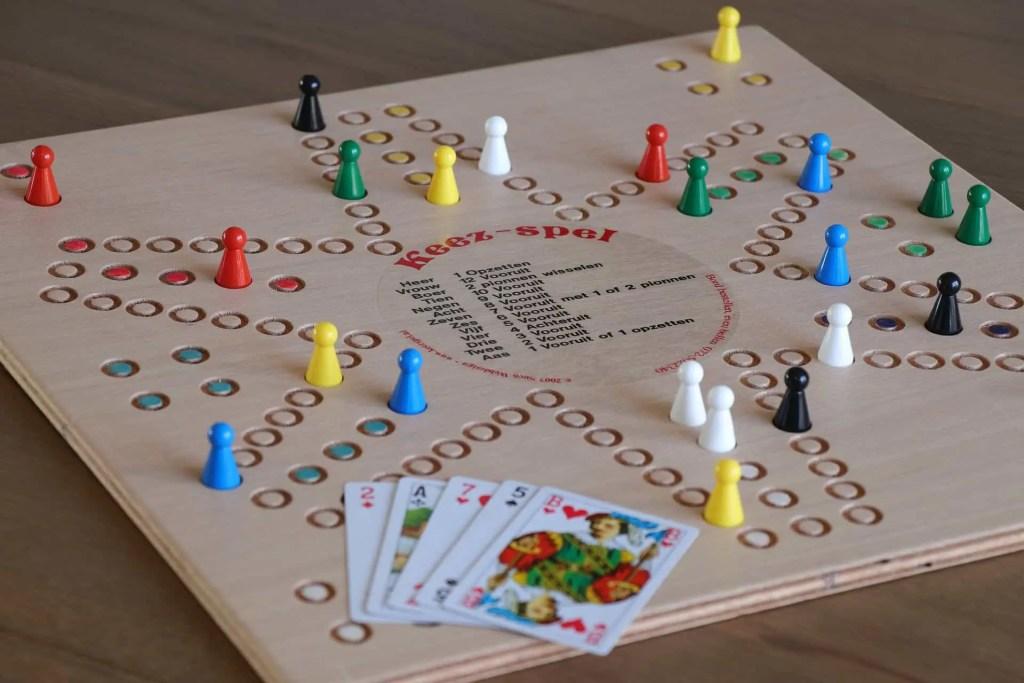 de 10 leukste bordspellen