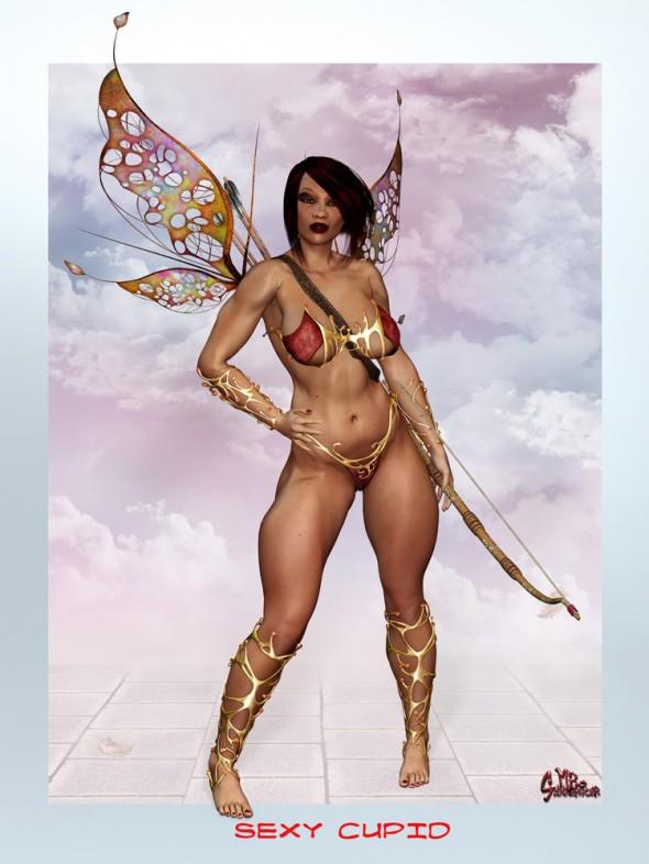 Sexy Cupid