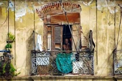 Cuba en Miseria- Créditos: Yusnaby.com