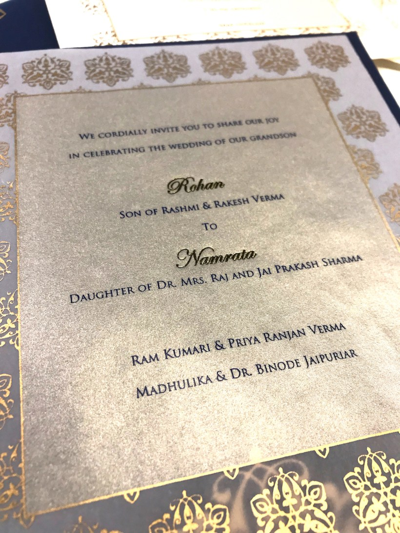 Hindu Wedding Invitation Wording In English We Cordially Invite You
