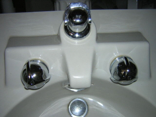 how to identify your crane faucet