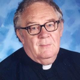 Fr. Richard F. McCaslin, S.J.