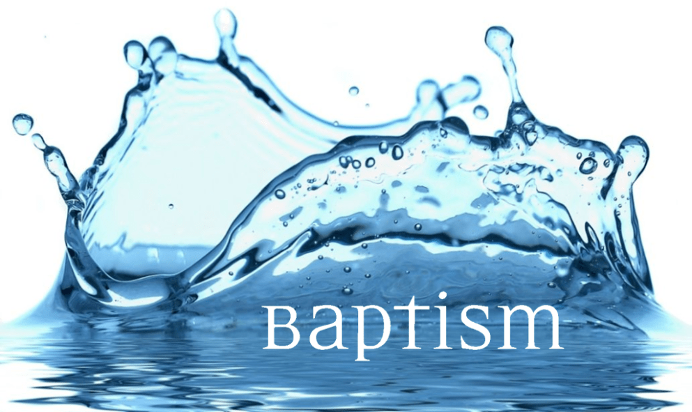 Answering our Baptismal Call to Holiness - A Life of Service