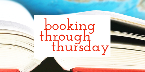 booking through thursday