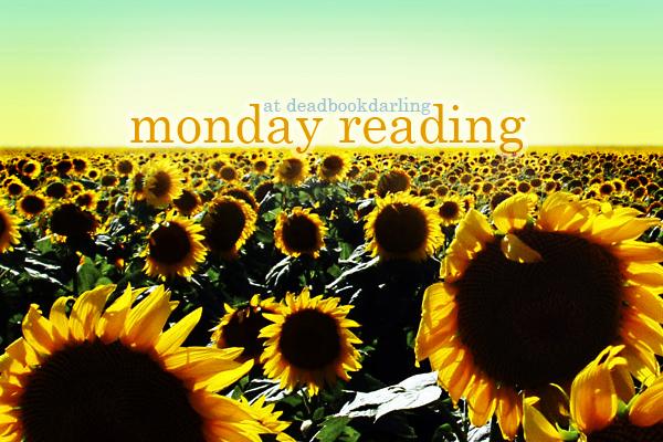 monday reading