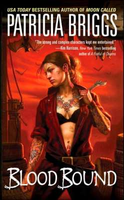 Review: Blood Bound by Patricia Briggs