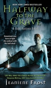 DNF Review: Halfway to the Grave by Jeaniene Frost