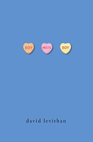 Review: Boy Meets Boy by David Levithan