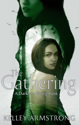 Review: The Gathering by Kelley Armstrong