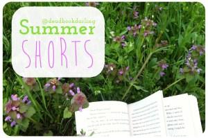 Summer Shorts - Dead Book Darling