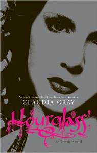 Review: Hourglass by Claudia Gray