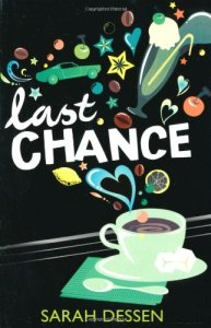 Review: Last Chance by Sarah Dessen