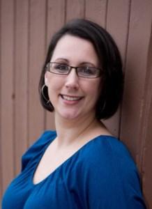 Julianna Scott - author photo