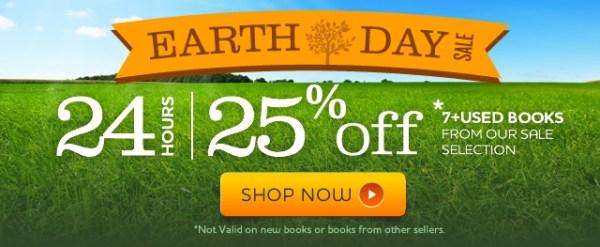 Better World Books Sale