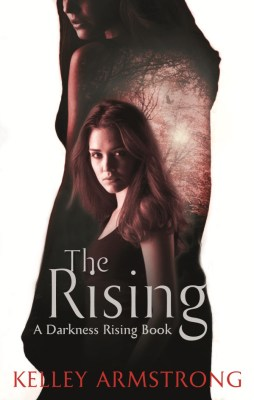 Review: The Rising by Kelley Armstrong