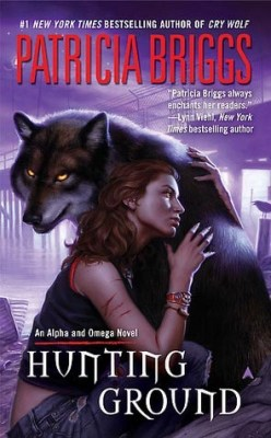 Review: Hunting Ground by Patricia Briggs