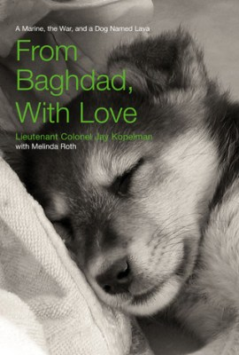 Review: From Baghdad, With Love by Jay Kopelman and Melinda Roth