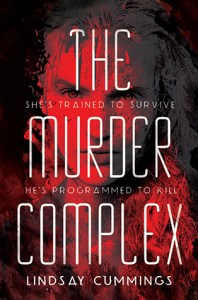 The Murder Complex (The Murder Complex #1) by Lindsay Cummings