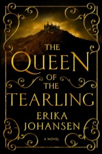 The Queen of the Tearling (The Queen of the Tearling #1) by Erika Johansen