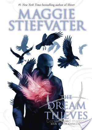Guest Review: The Dream Thieves by Maggie Stiefvater