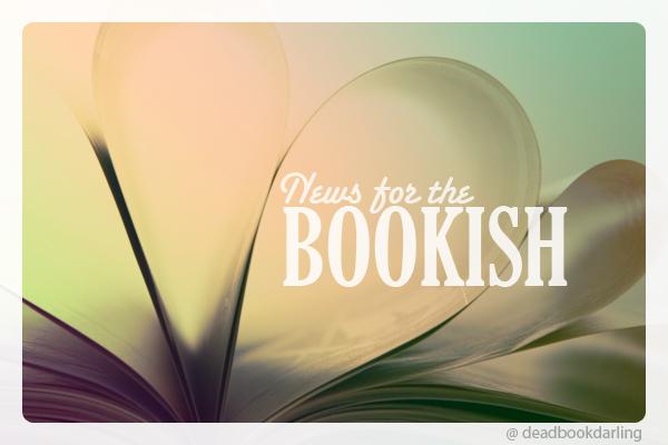 Bookish News