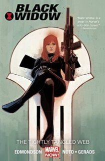 Black Widow, Vol. 2: The Tightly Tangled Web