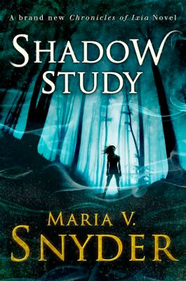 Review: Shadow Study by Maria V. Snyder