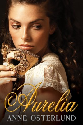 Review: Aurelia by Anne Osterlund