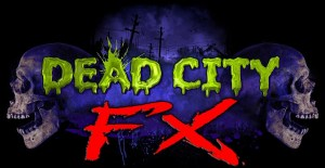 Dead City FX Animatronics
