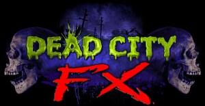 Dead City FX Animatronics