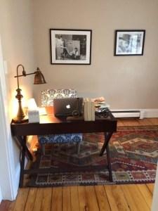Solo Writing Retreat