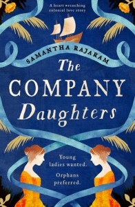 The Company Daughter