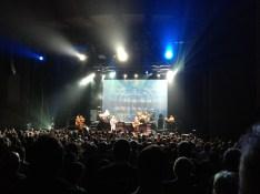 Moody Blues Adelaide 2011