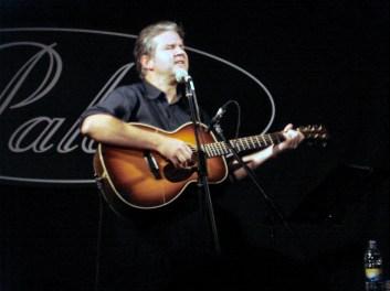 Lloyd Cole at the Hepburn Palais