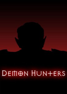 Demon Hunters DVD