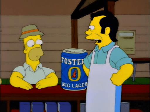 Homer Simpson On Twitter Marge Prepare The Emergency Ham