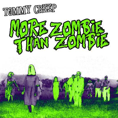 tommy creep