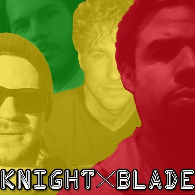 Knight Blade