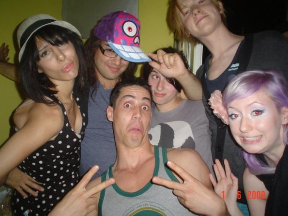07 Jesse & crew