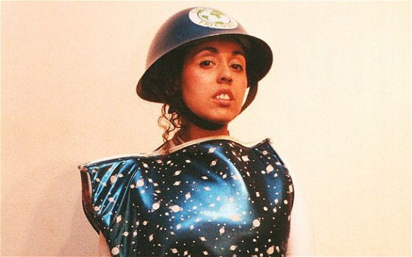 Various...Mandatory Credit: Photo by Ian Dickson / Rex Features ( 750588ck ) X-Ray Spex - Poly Styrene Various