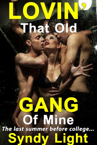 Banged by That Old Gang of Mine