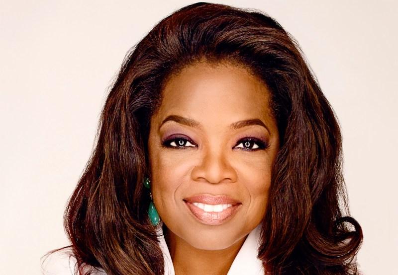 Apple TV+ Orders Oprah Winfrey Biographical Doc From 'Whitney' Team –  Deadline