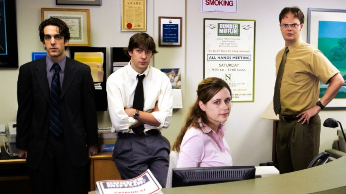 The Office' On Peacock – Possible Reunion; No Reboot Talk – Deadline