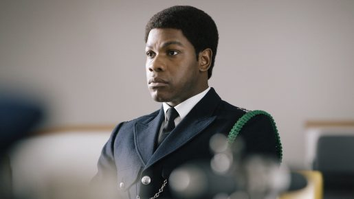 Small Axe': Steve McQueen's Anthology Drama Gets BBC Premiere Date –  Deadline