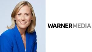 Ann Sarnoff WarnerMedia
