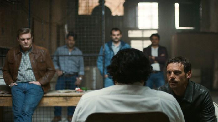 Narcos: Mexico' Renewed For Season 3 By Netflix – Deadline