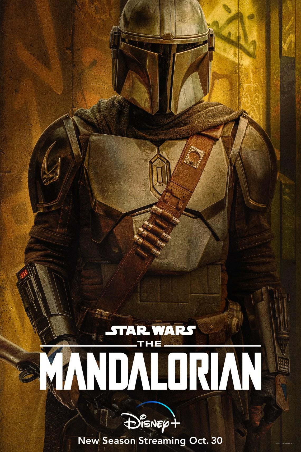 El cartel mandaloriano temporada 2