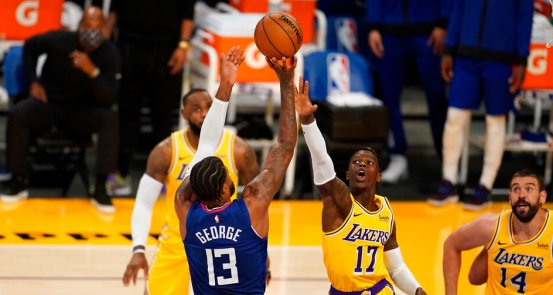 Lakers Lose, NBA opening night viewing stable with 2019 – deadline