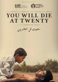 you will die at twenty