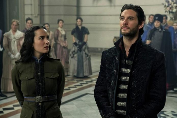 Shadow And Bone' Trailer: Netflix's Latest Look At Fantasy Series – Deadline